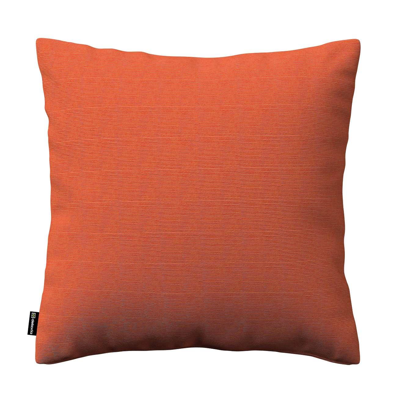 Kinga dekoratyvinės pagalvėlės užvalkalas 43 x 43 cm kolekcijoje Jupiter, audinys: 127-35