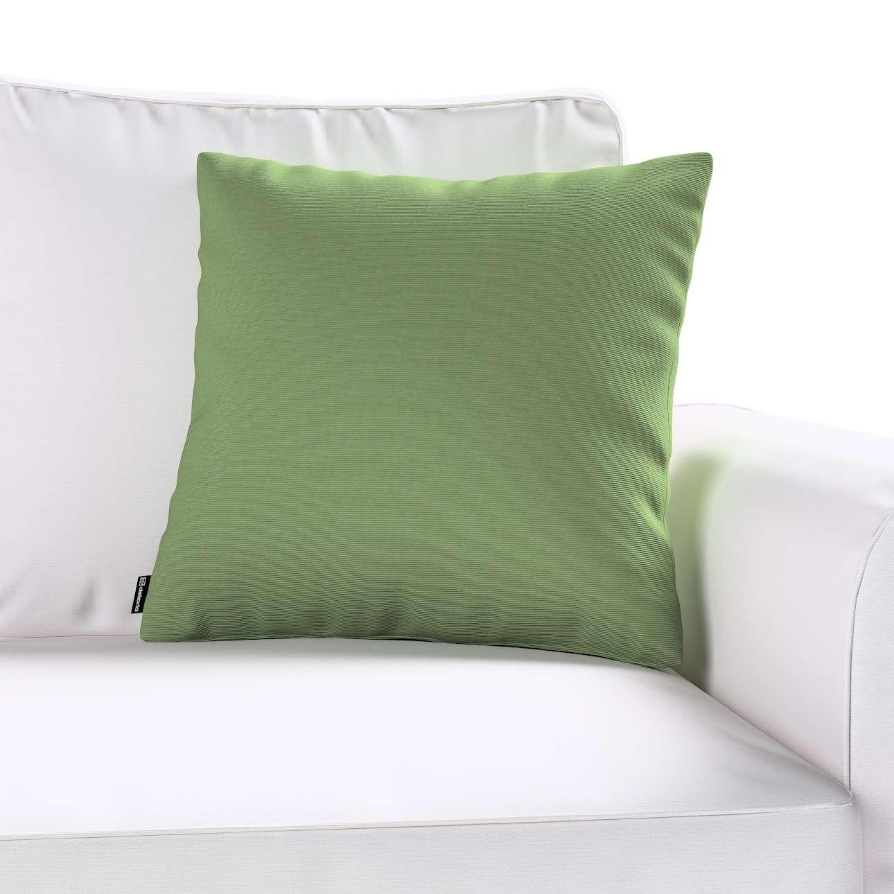 Kinga dekoratyvinės pagalvėlės užvalkalas 43 x 43 cm kolekcijoje Jupiter, audinys: 127-52