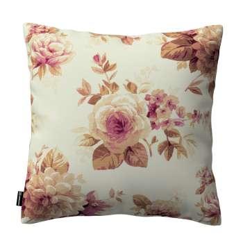 Poszewka Kinga na poduszkę w kolekcji Mirella, tkanina: 141-06