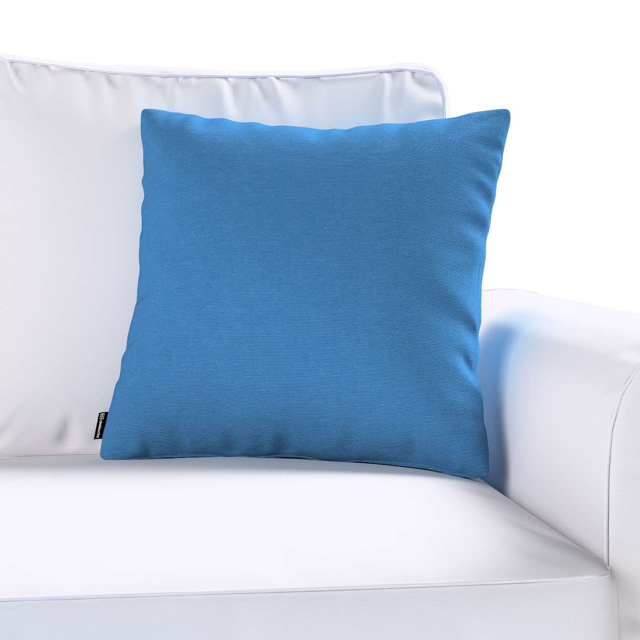 Kinga cushion cover 43 x 43 cm (17 x 17 inch) in collection Jupiter, fabric: 127-61