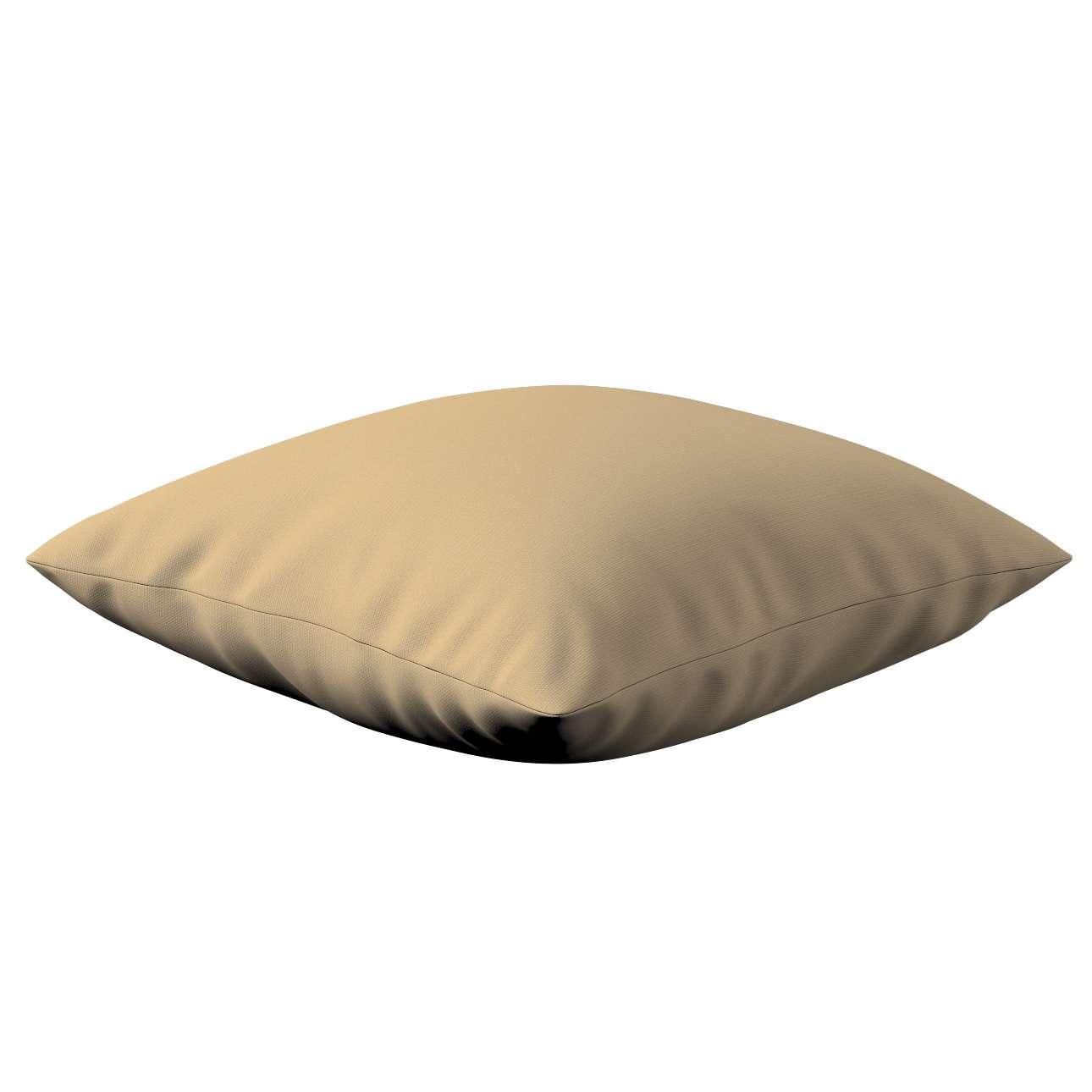 Kinga dekoratyvinės pagalvėlės užvalkalas 43 x 43 cm kolekcijoje Cotton Panama, audinys: 702-01
