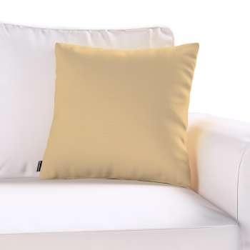 Kuddfodral standard 45 × 45 cm i kollektionen Panama Cotton , Tyg: 702-01