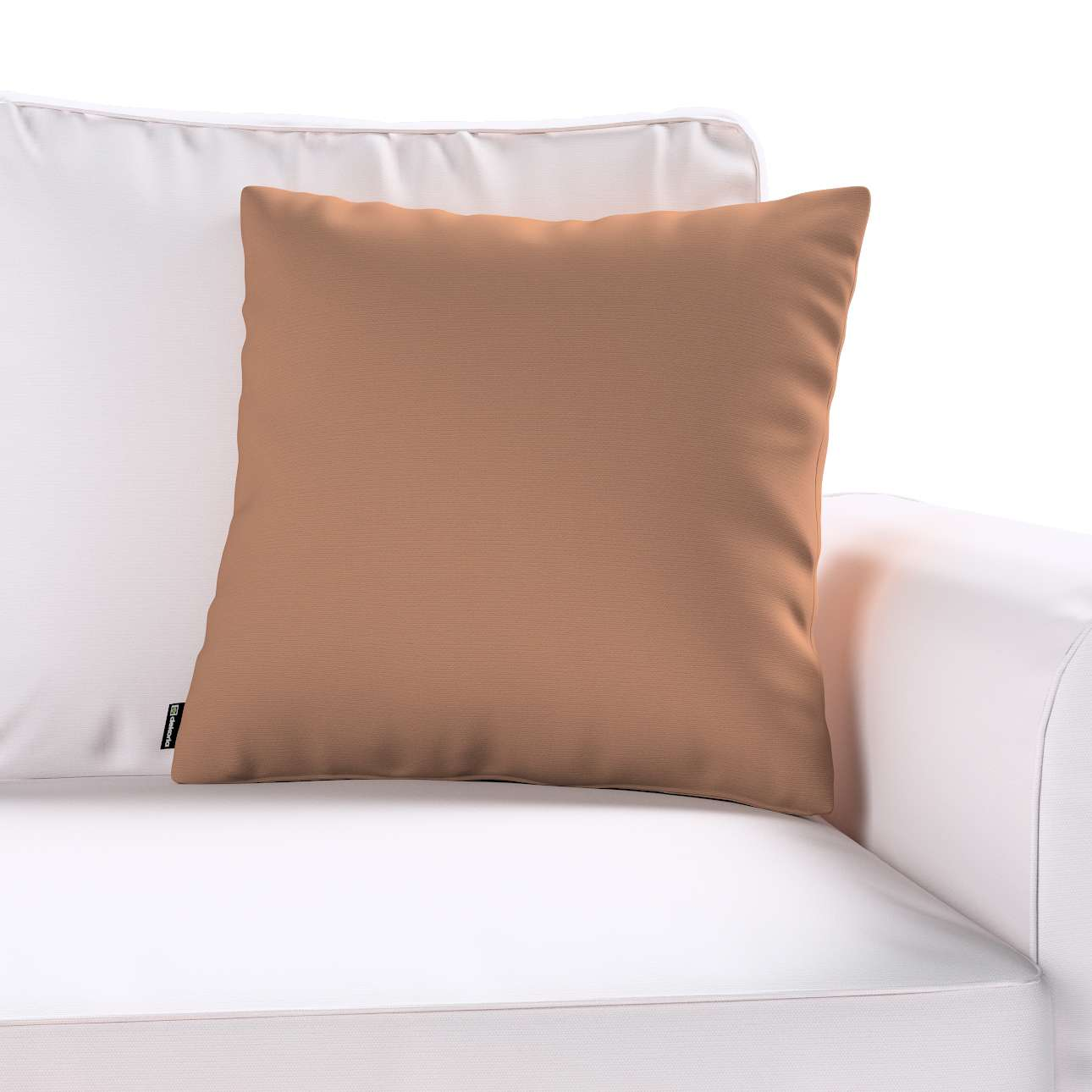 Kuddfodral standard 45 × 45 cm i kollektionen Panama Cotton , Tyg: 702-02
