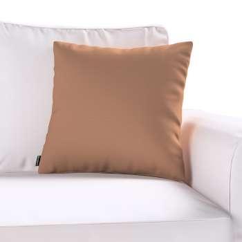 Poszewka Kinga na poduszkę 43 x 43 cm w kolekcji Cotton Panama, tkanina: 702-02