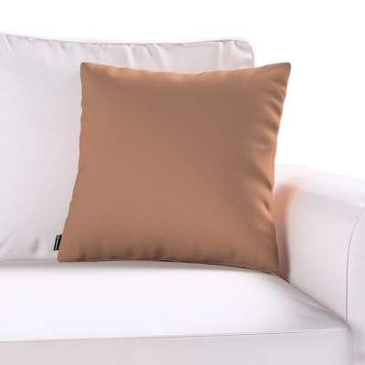 Poszewka Kinga na poduszkę w kolekcji Cotton Panama, tkanina: 702-02