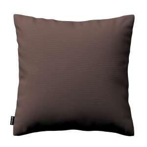 Poszewka Kinga na poduszkę 43 x 43 cm w kolekcji Cotton Panama, tkanina: 702-03