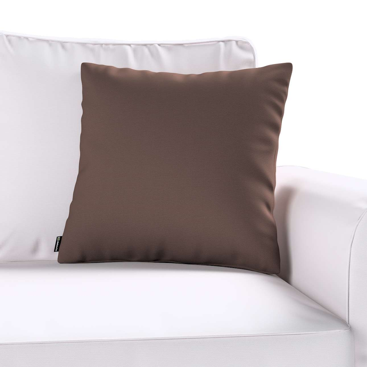 Kinga dekoratyvinės pagalvėlės užvalkalas 43 x 43 cm kolekcijoje Cotton Panama, audinys: 702-03