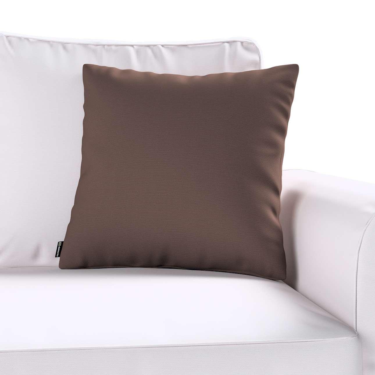 Kinga 45 x 45 cm fra kolleksjonen Cotton Panama, Stoffets bredde: 702-03