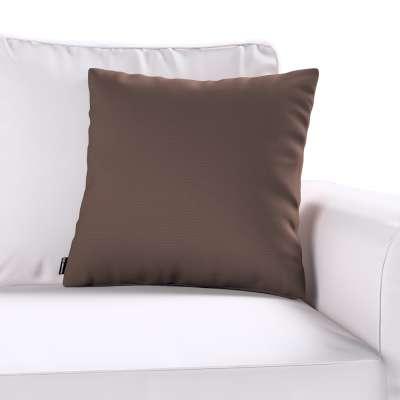 Poszewka Kinga na poduszkę w kolekcji Cotton Panama, tkanina: 702-03