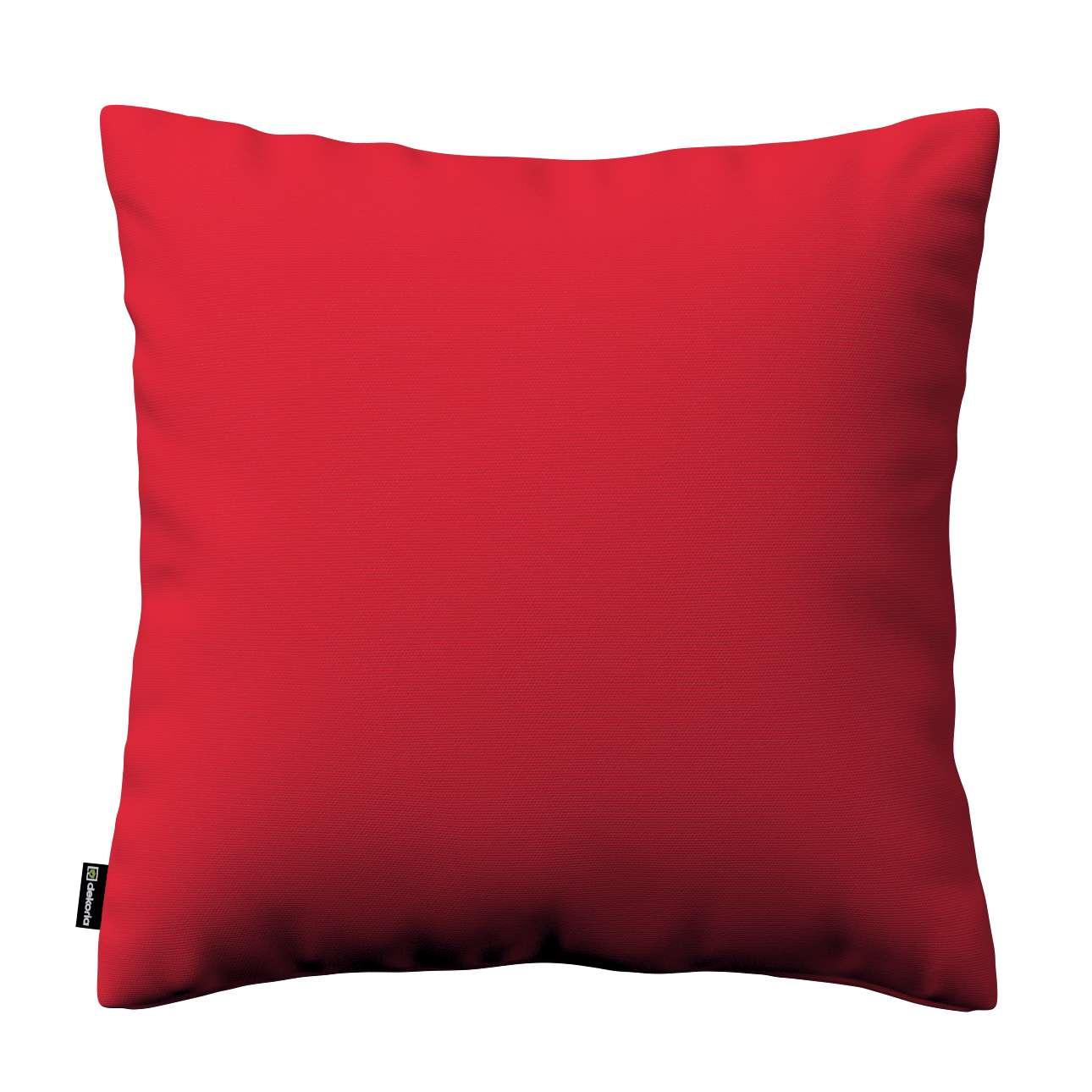 Kinga cushion cover in collection Panama Cotton, fabric: 702-04