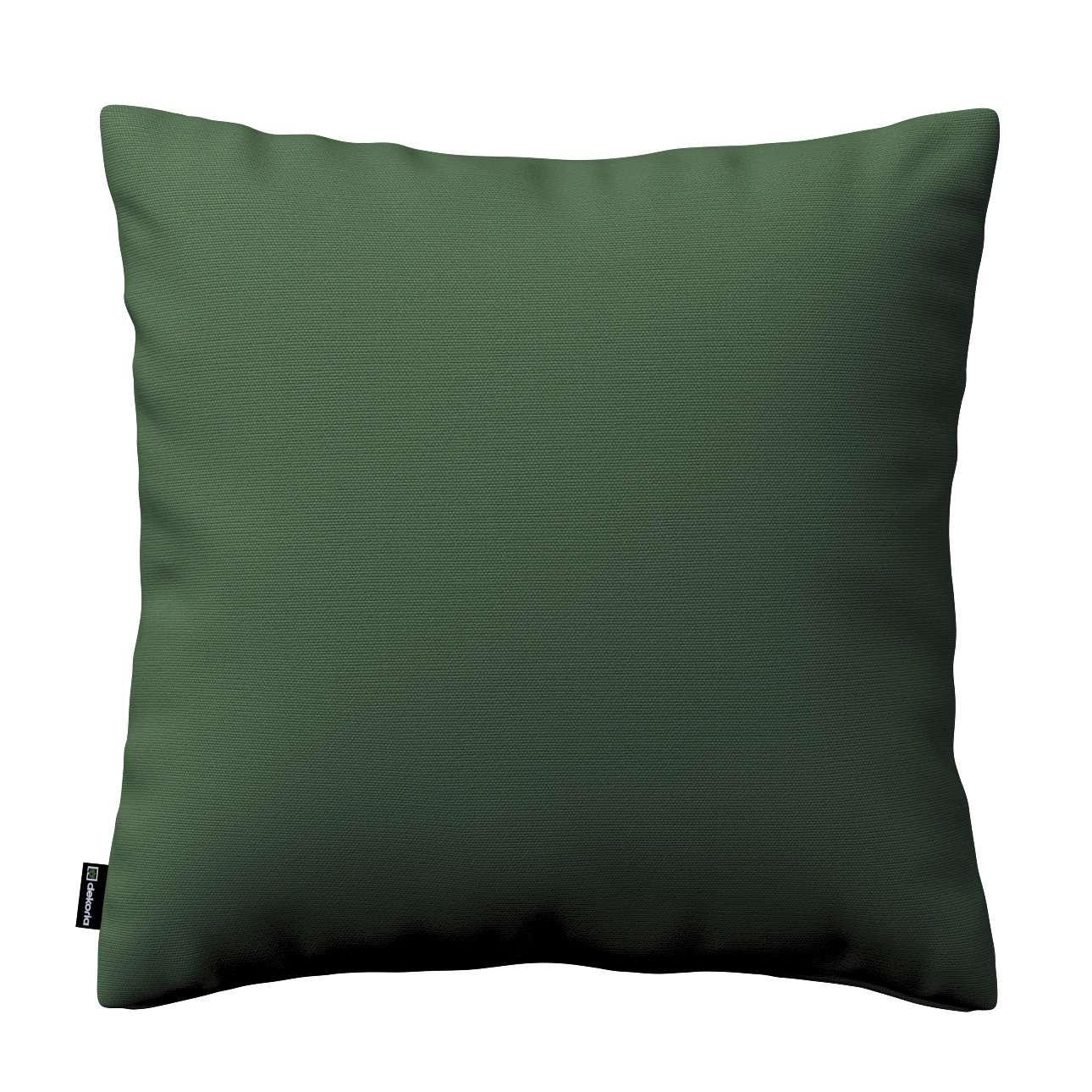 Kinga cushion cover 43 x 43 cm (17 x 17 inch) in collection Cotton Panama, fabric: 702-06
