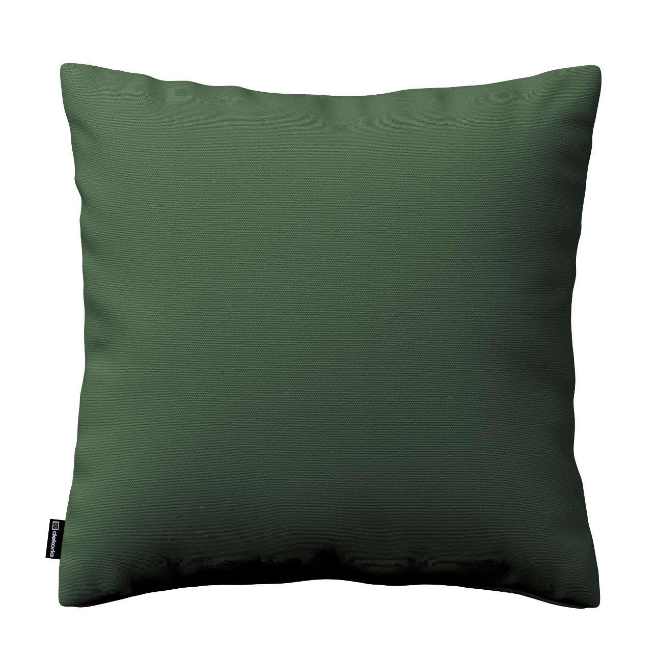 Kinga cushion cover 43 x 43 cm (17 x 17 inch) in collection Panama Cotton, fabric: 702-06