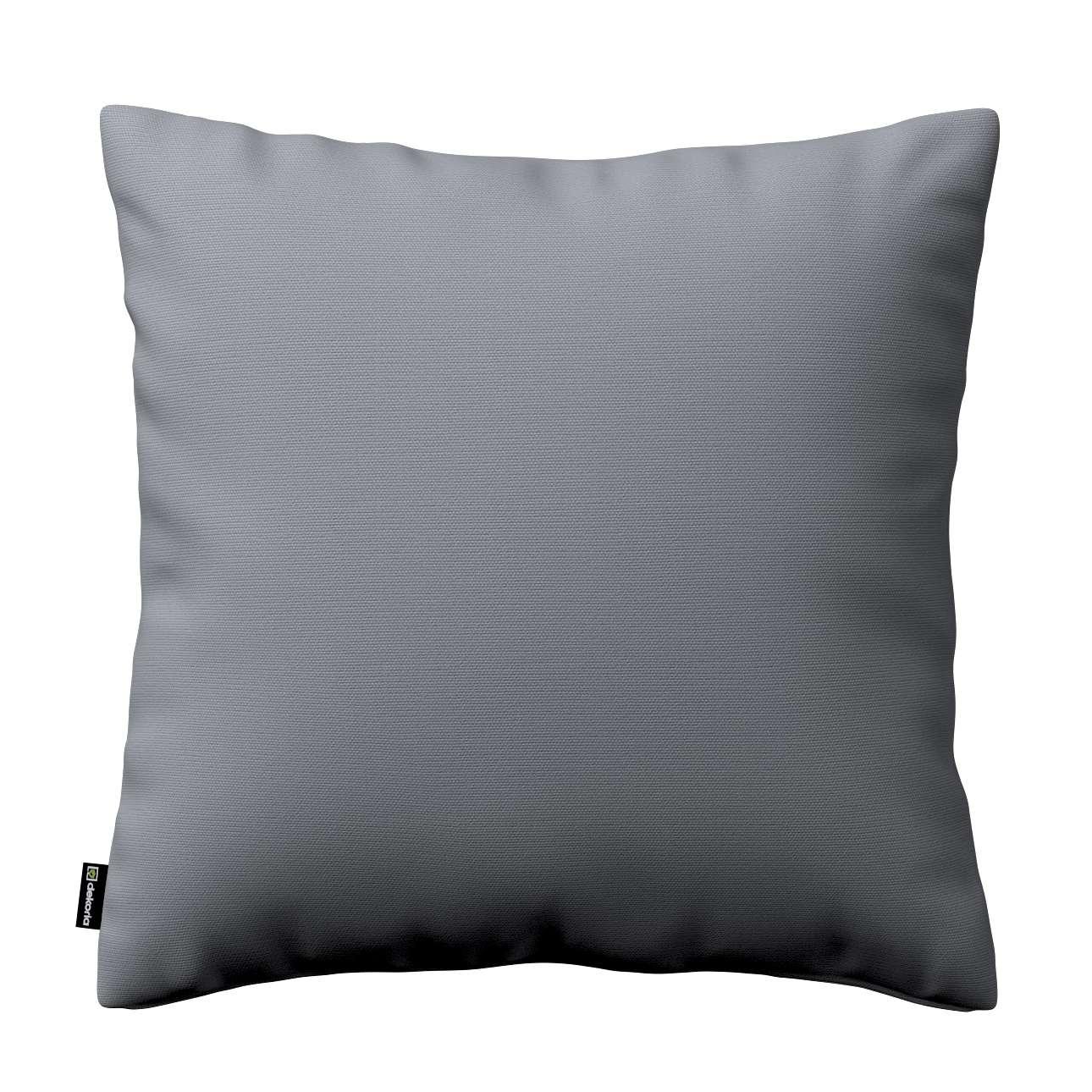 Kinga dekoratyvinės pagalvėlės užvalkalas 43 x 43 cm kolekcijoje Cotton Panama, audinys: 702-07