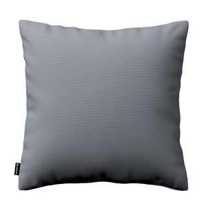 Poszewka Kinga na poduszkę 43 x 43 cm w kolekcji Cotton Panama, tkanina: 702-07