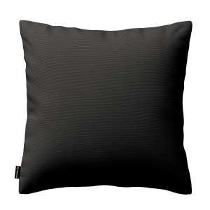 Poszewka Kinga na poduszkę 43 x 43 cm w kolekcji Cotton Panama, tkanina: 702-08