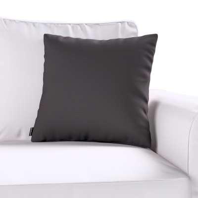 Poszewka Kinga na poduszkę w kolekcji Cotton Panama, tkanina: 702-09