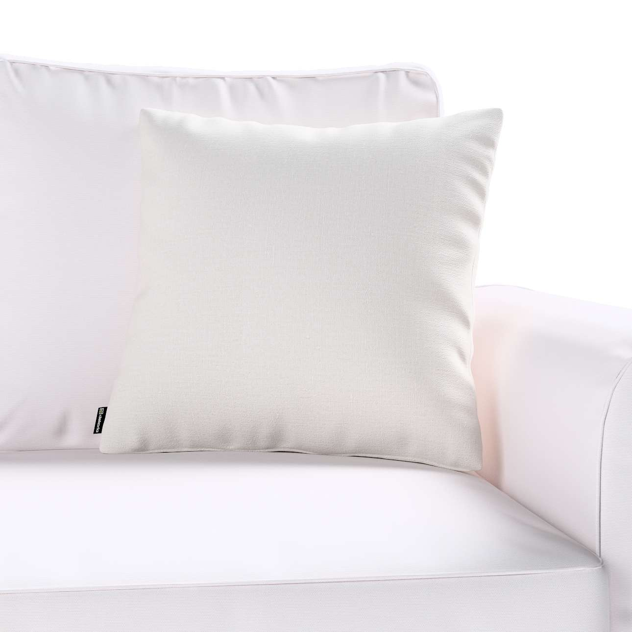 Kinga cushion cover in collection Linen, fabric: 392-04