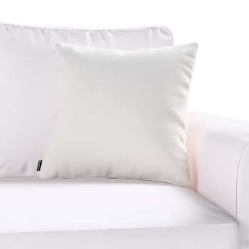 Kinga cushion cover 43 x 43 cm (17 x 17 inch) in collection Linen, fabric: 392-04