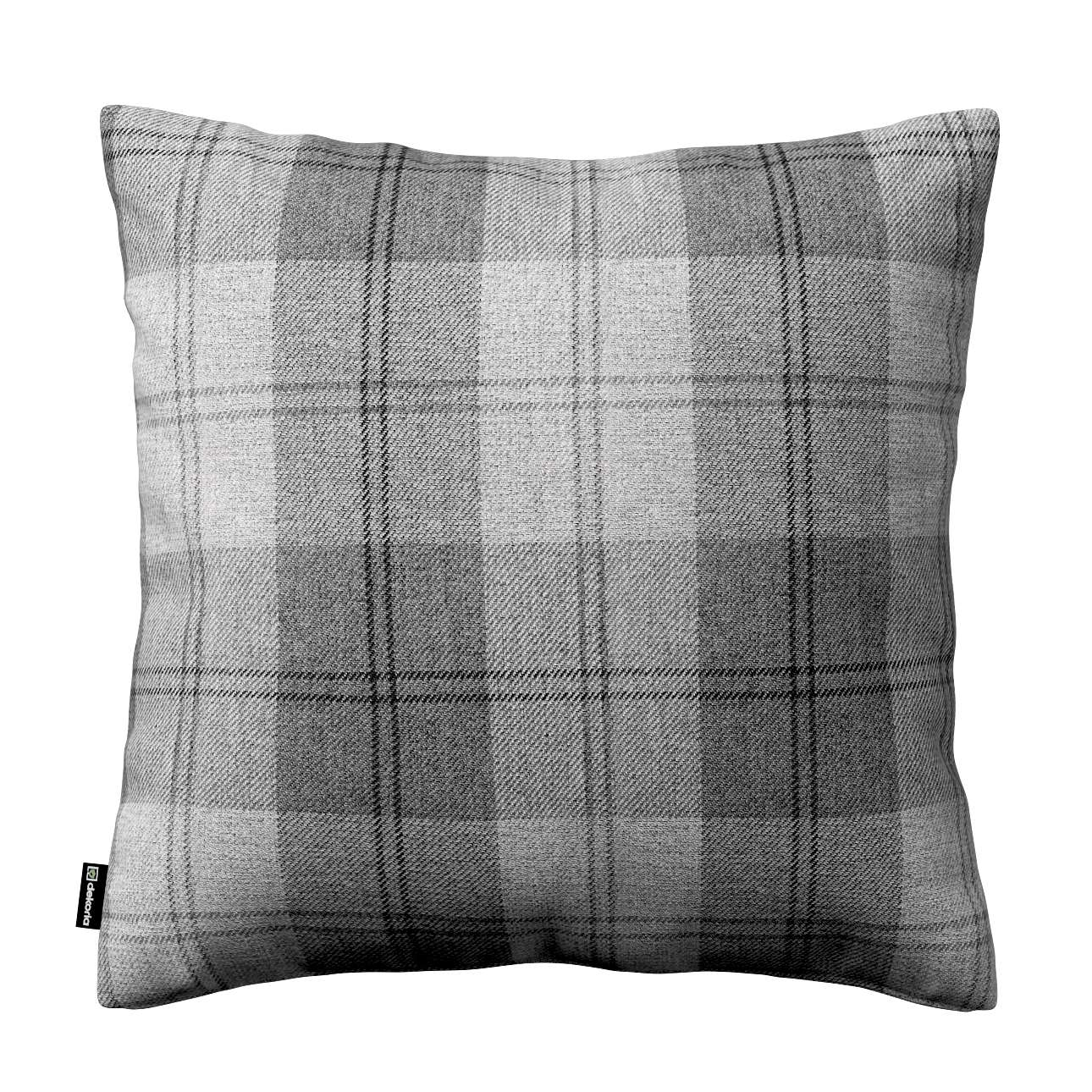 Kinga cushion cover 43 x 43 cm (17 x 17 inch) in collection Edinburgh, fabric: 115-75