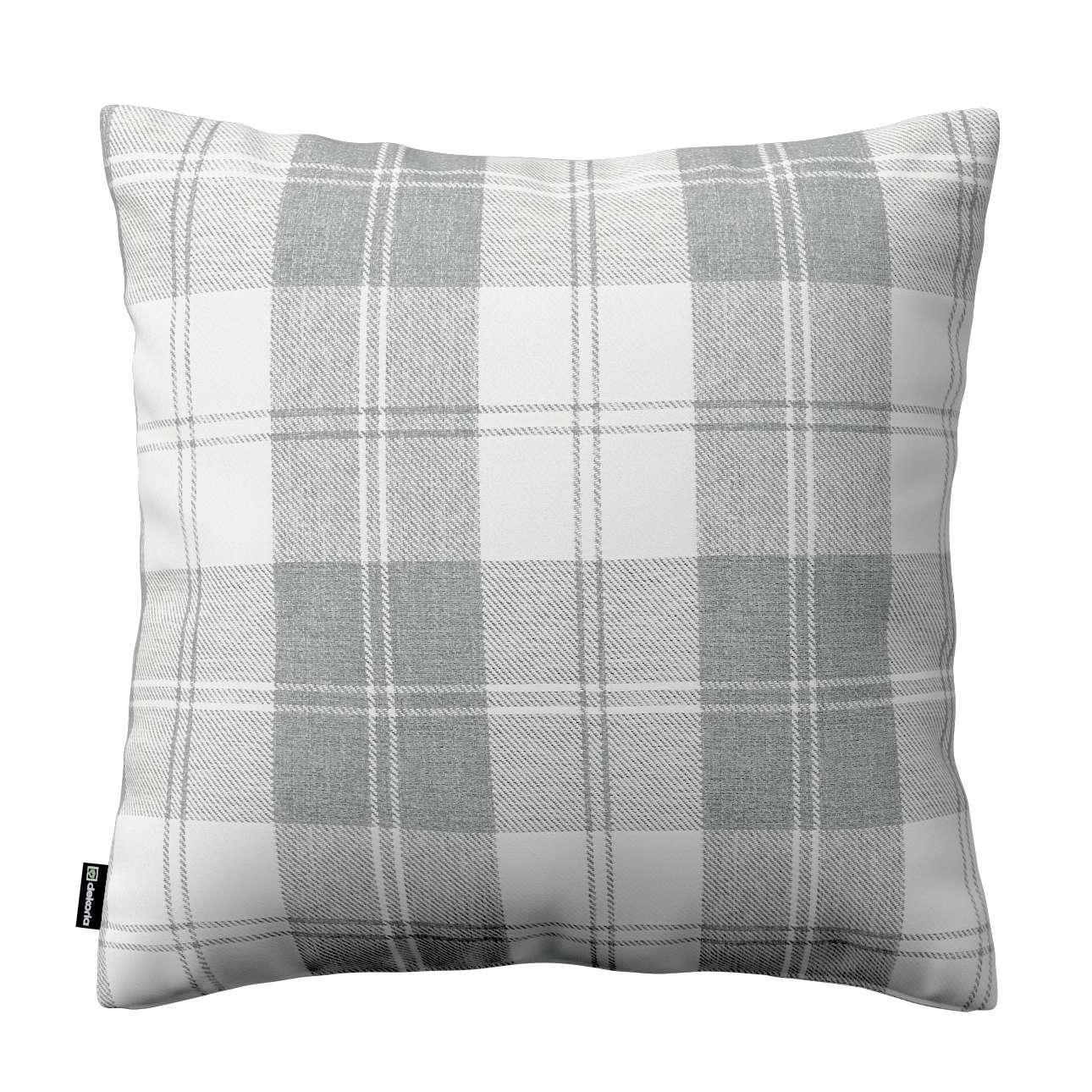 Kinga dekoratyvinės pagalvėlės užvalkalas 43 x 43 cm kolekcijoje Edinburgh , audinys: 115-79