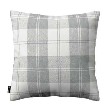 Kinga cushion cover in collection Edinburgh, fabric: 115-79