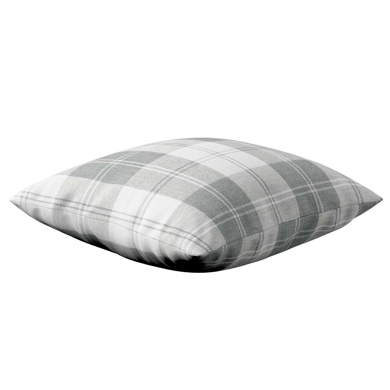 Poszewka Kinga na poduszkę w kolekcji Edinburgh, tkanina: 115-79
