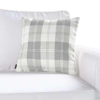 Kinga dekoratyvinės pagalvėlės užvalkalas kolekcijoje Edinburgh, audinys: 115-79