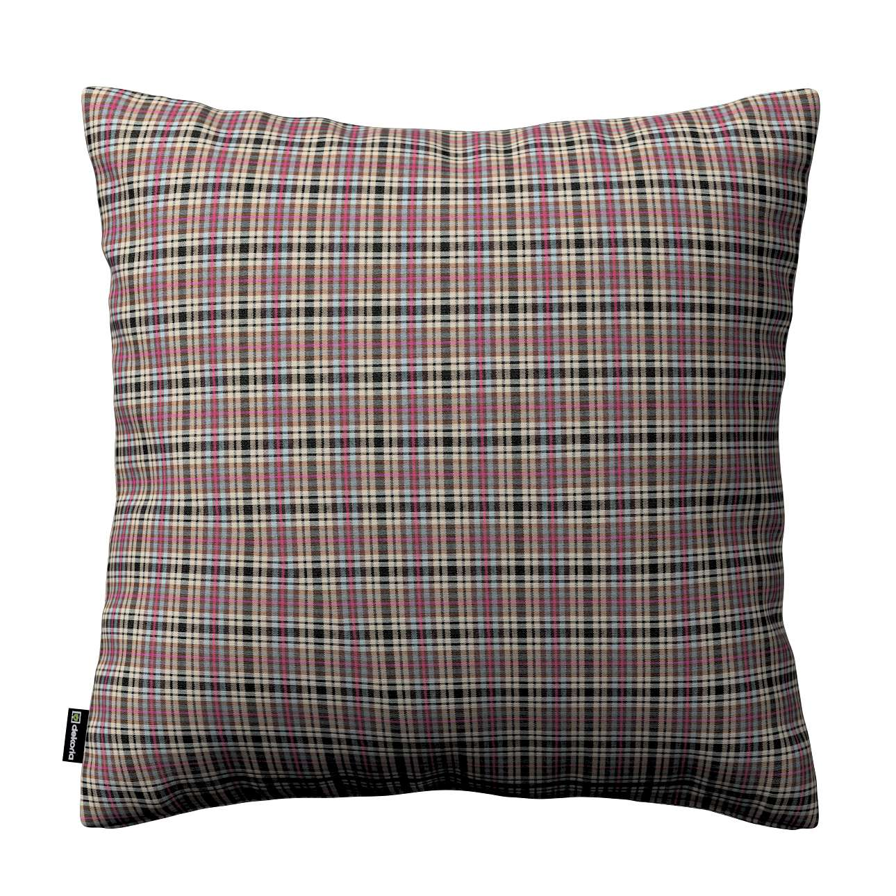 Kinga cushion cover 43 × 43 cm (17 × 17 inch) in collection Bristol, fabric: 126-32