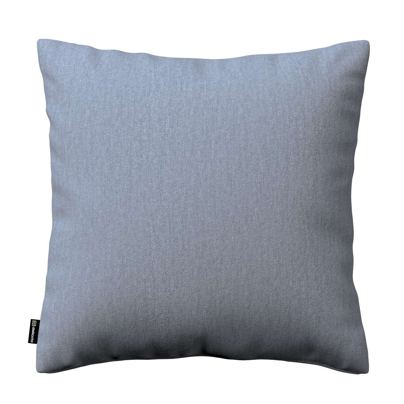 Kinga cushion cover in collection Chenille, fabric: 702-13