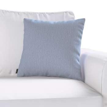 Poszewka Kinga na poduszkę w kolekcji Chenille, tkanina: 702-13