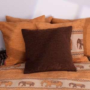 Poszewka Kinga na poduszkę 43 x 43 cm w kolekcji Chenille, tkanina: 702-18