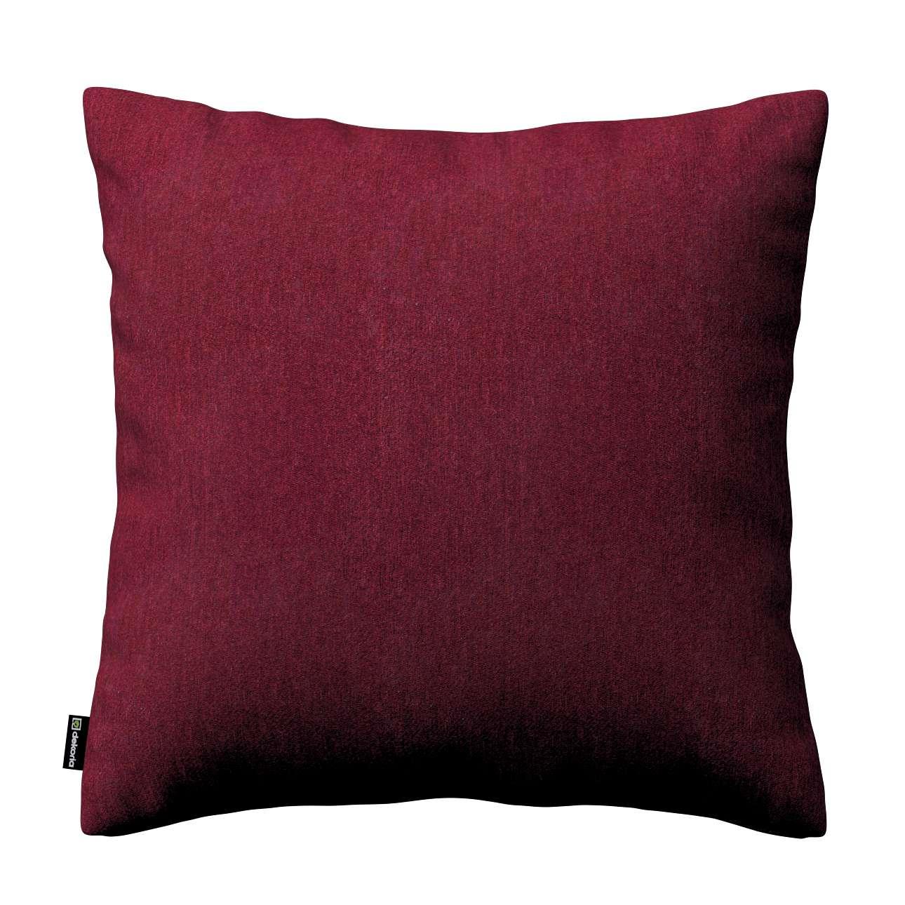 Kinga dekoratyvinės pagalvėlės užvalkalas 43 x 43 cm kolekcijoje Chenille, audinys: 702-19