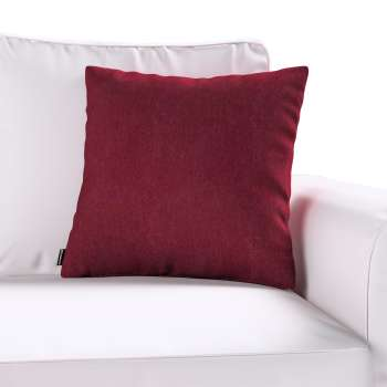 Poszewka Kinga na poduszkę w kolekcji Chenille, tkanina: 702-19