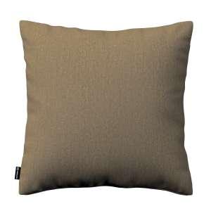 Poszewka Kinga na poduszkę 43 x 43 cm w kolekcji Chenille, tkanina: 702-21