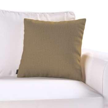 Kinga dekoratyvinės pagalvėlės užvalkalas 43 × 43 cm kolekcijoje Chenille, audinys: 702-21