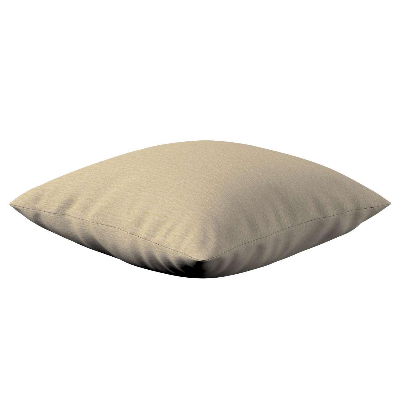 Poszewka Kinga na poduszkę 43 x 43 cm w kolekcji Chenille, tkanina: 702-22