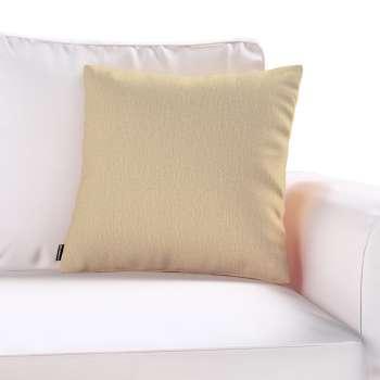 Poszewka Kinga na poduszkę w kolekcji Chenille, tkanina: 702-22