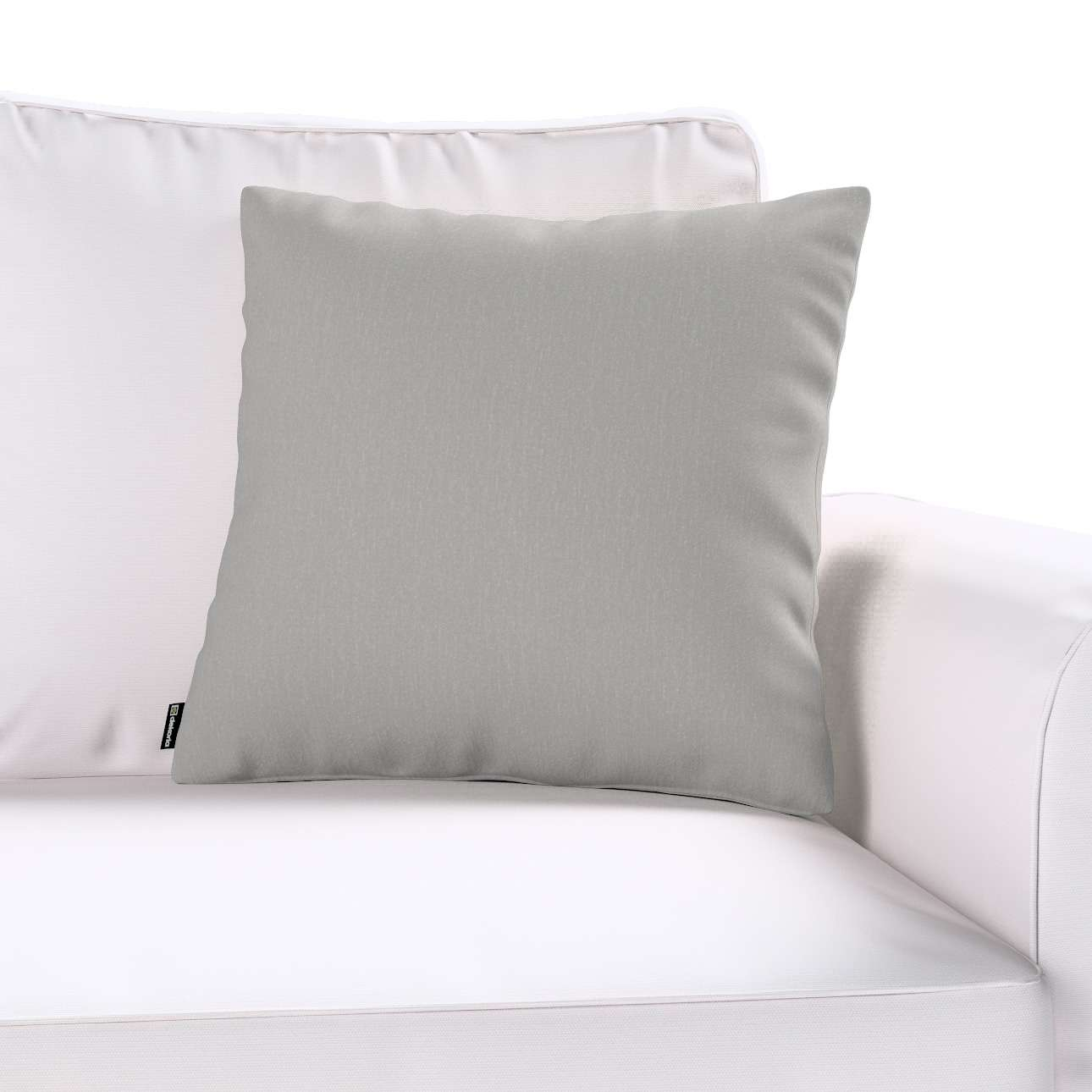 Kinga dekoratyvinės pagalvėlės užvalkalas 43 x 43 cm kolekcijoje Chenille, audinys: 702-23