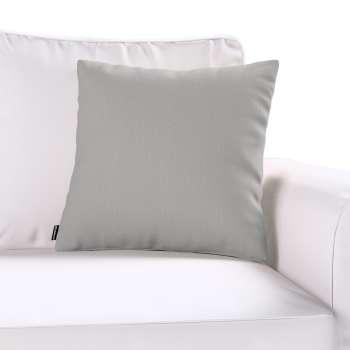 Kinga dekoratyvinės pagalvėlės užvalkalas 43 × 43 cm kolekcijoje Chenille, audinys: 702-23