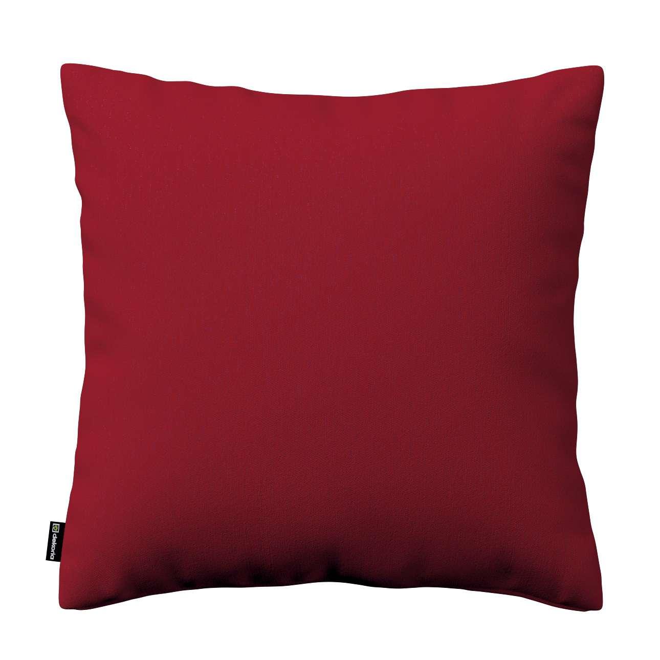 Kinga dekoratyvinės pagalvėlės užvalkalas 43 x 43 cm kolekcijoje Chenille, audinys: 702-24