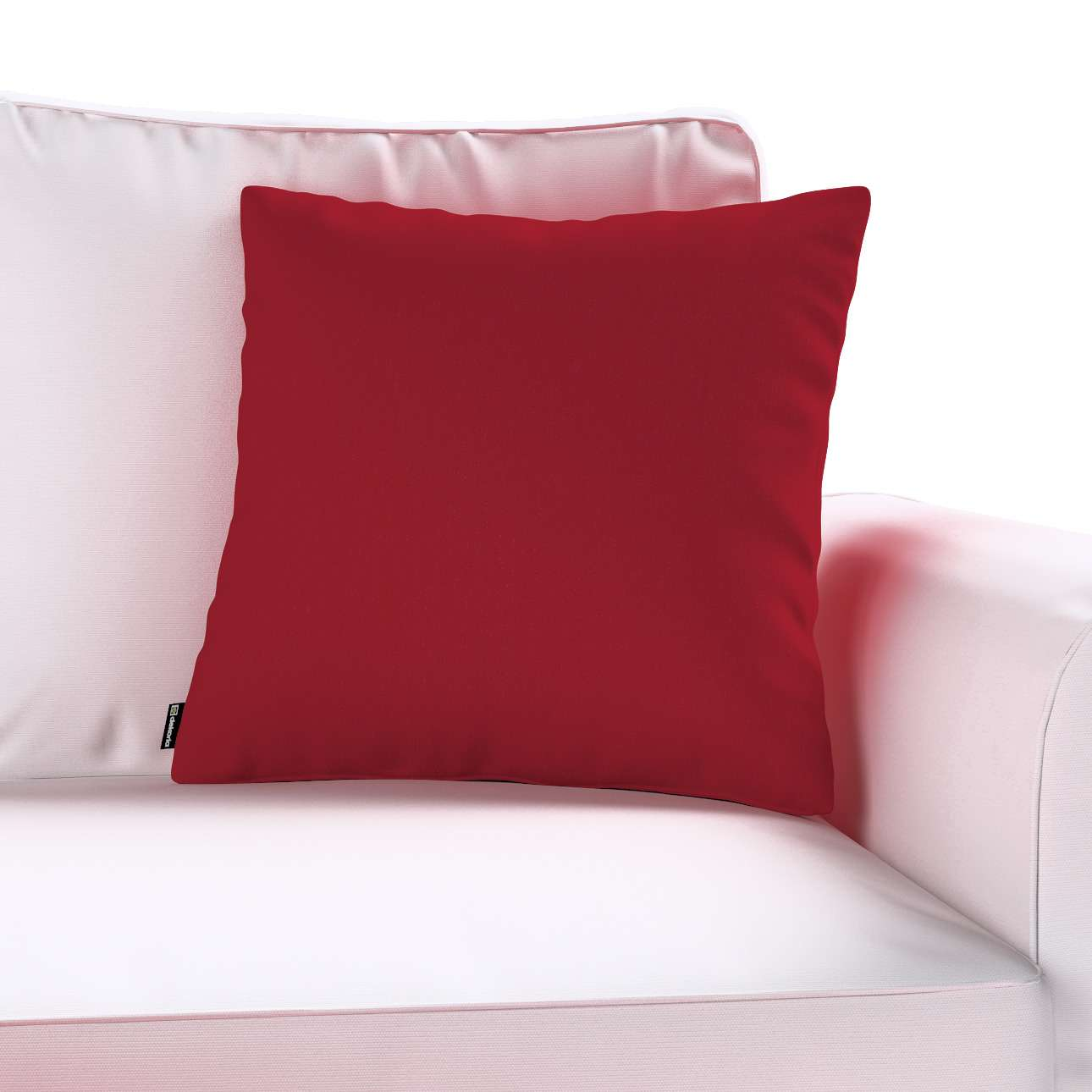 Kinga dekoratyvinės pagalvėlės užvalkalas 43 × 43 cm kolekcijoje Chenille, audinys: 702-24