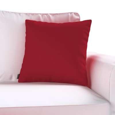 Poszewka Kinga na poduszkę w kolekcji Chenille, tkanina: 702-24