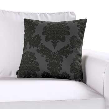 Kinga dekoratyvinės pagalvėlės užvalkalas kolekcijoje Damasco, audinys: 613-32
