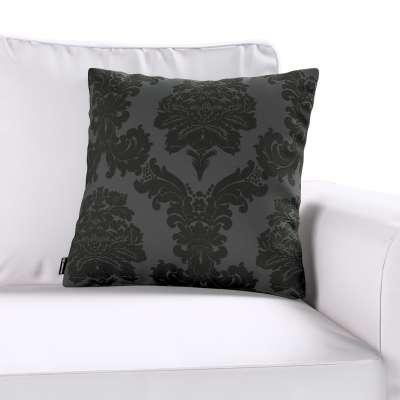 Poszewka Kinga na poduszkę w kolekcji Damasco, tkanina: 613-32