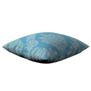 Poszewka Kinga na poduszkę 43 x 43 cm w kolekcji Damasco, tkanina: 613-67