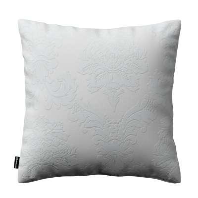 Poszewka Kinga na poduszkę w kolekcji Damasco, tkanina: 613-81