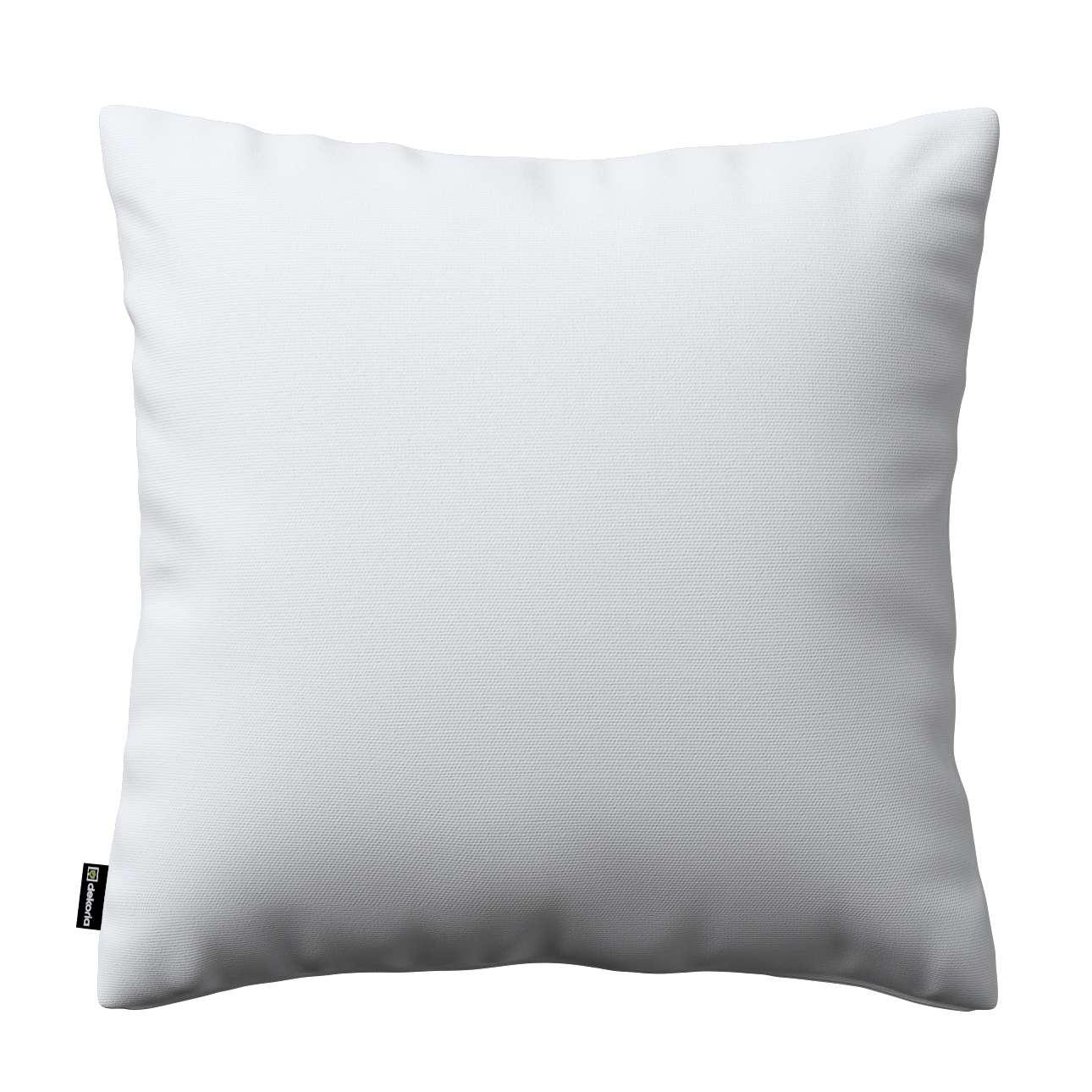 Poszewka Kinga na poduszkę 43 x 43 cm w kolekcji Loneta, tkanina: 133-02