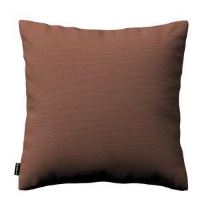 Poszewka Kinga na poduszkę 43 x 43 cm w kolekcji Loneta, tkanina: 133-09