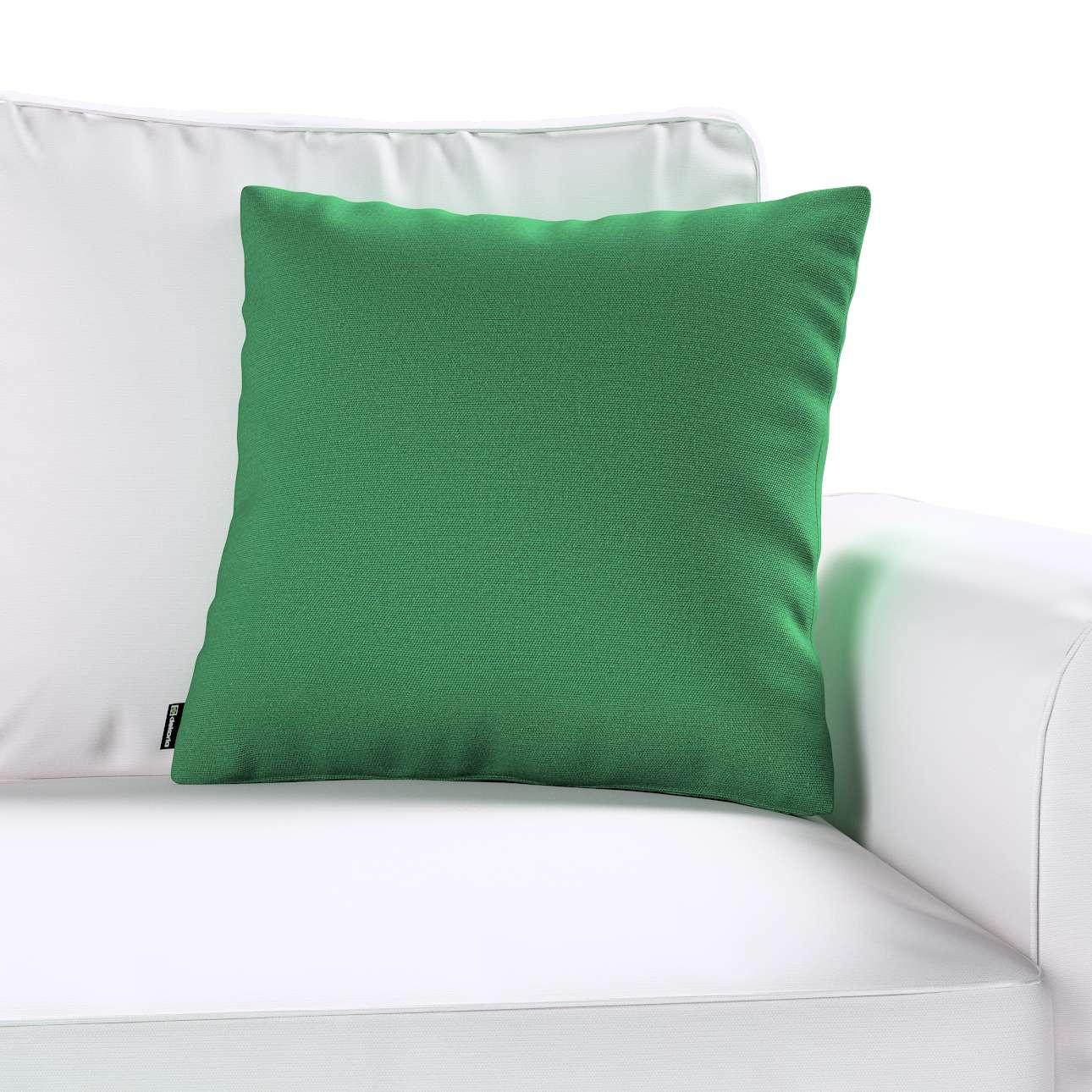 Poszewka Kinga na poduszkę w kolekcji Loneta, tkanina: 133-18