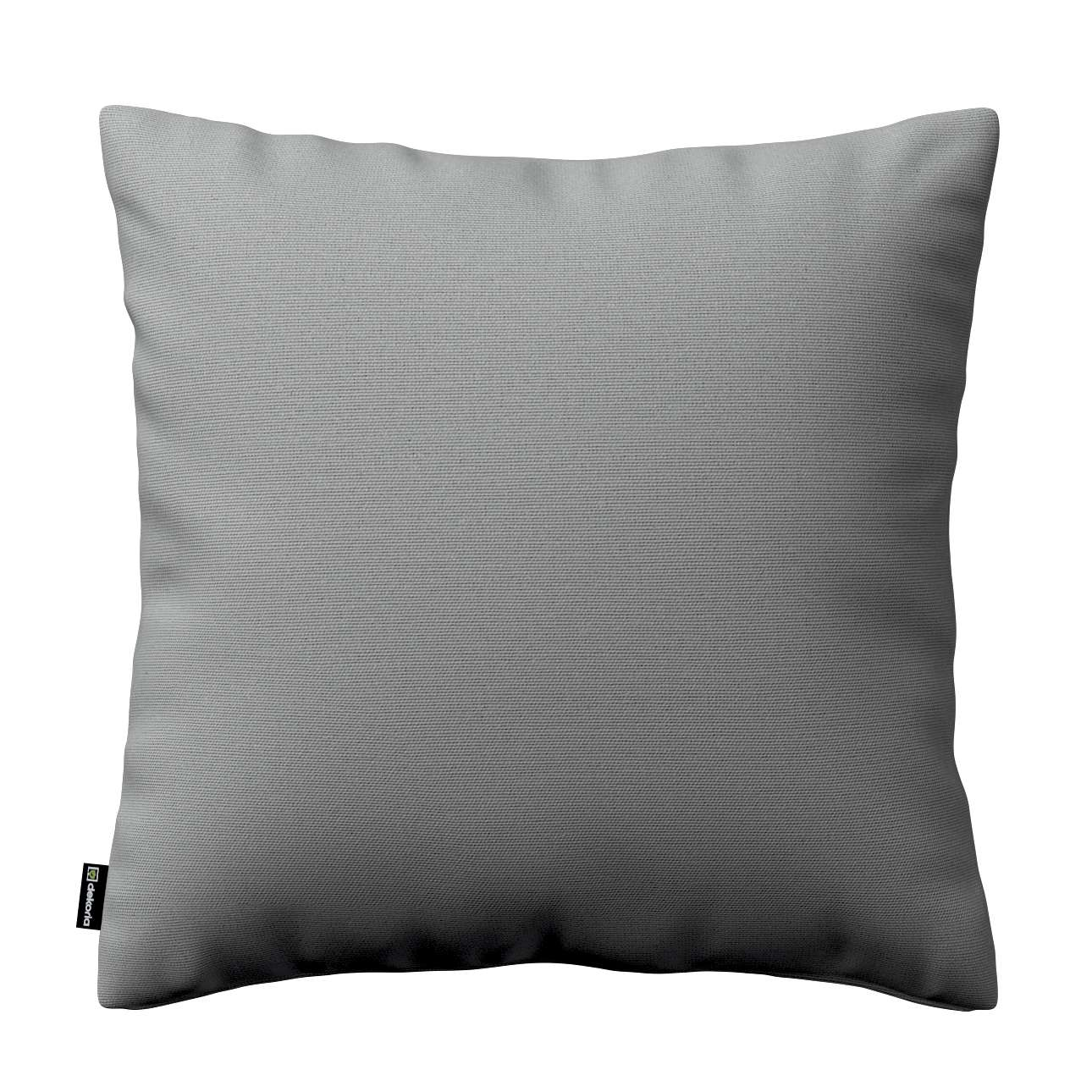 Kinga cushion cover 43 x 43 cm (17 x 17 inch) in collection Loneta , fabric: 133-24